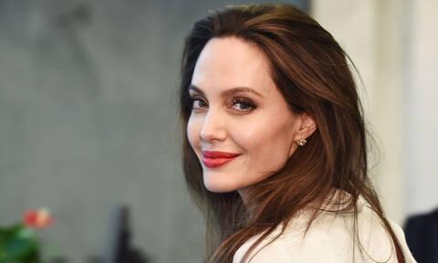 Παντρεύεται για 4η φορά η Angelina Jolie - Δείτε ποιος είναι ο γαμπρός