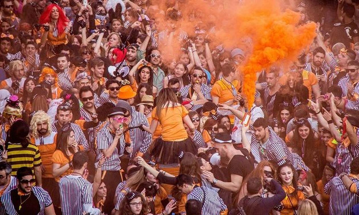 Ρεθυμνιώτικο Καρναβάλι 2019: Όλα όσα πρέπει να ξέρετε για την Μεγάλη Παρέλαση! (pics&vid)