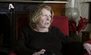 Άννα Παναγιωτοπούλου: «Ο Σεφερλής είναι ένα πράγμα που δεν μπορώ να βλέπω, 3ης κατηγορίας ηθοποιός»
