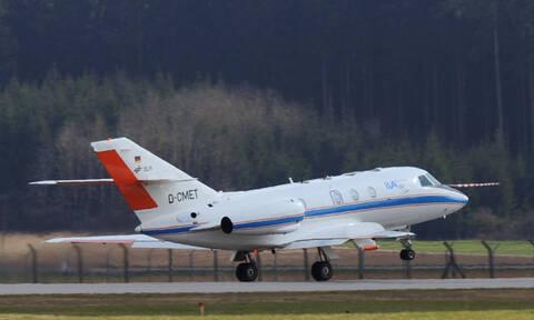 Μαδούρο Air: Και δεύτερο αεροσκάφος της Βενεζουέλας πάνω από την Ελλάδα