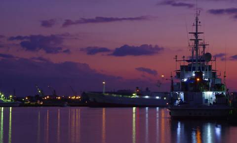 Σκηνές τρόμου μεσοπέλαγα: Πλοίο συγκρούστηκε με… ΑΥΤΟ – 87 τραυματίες