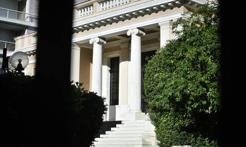 Μαξίμου: «Ο κ. Μαρινάκης επιτίθεται απρόκλητα στην κυβέρνηση με βαρύτατους χαρακτηρισμούς»