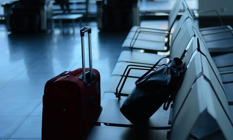 Τρόμος σε αεροδρόμιο: Εντοπίστηκε νάρκη με πυροκροτητή σε αποσκευές