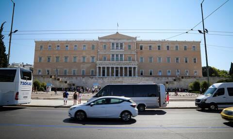 Προσοχή! Έκλεισε το κέντρο της Αθήνας - Κανείς δεν θα περνά από το Σύνταγμα