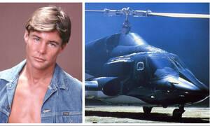 Θλίψη στο Hollywood: Πέθανε ο ηθοποιός Jan - Michael Vincent - Κρατούσαν κρυφό το θάνατό του