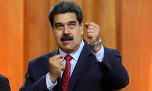 Βενεζουέλα: Ο Μαδούρο καταγγέλλει νέα «κυβερνοεπίθεση»