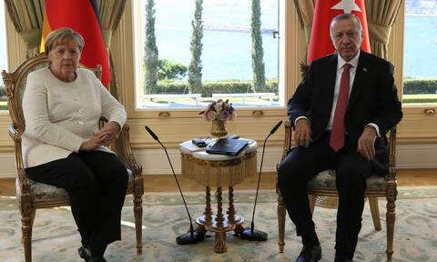 Γερμανία: Αυστηροποίηση της ταξιδιωτικής οδηγίας για την Τουρκία