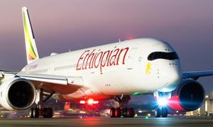 Συνετρίβη αεροσκάφος της Ethiopian Airlines με 157 επιβάτες (pics + vid)
