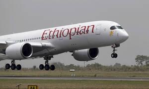 Ethiopian Airlines: Αυτή είναι η μοιραία διαδρομή του αεροπλάνου (pics)