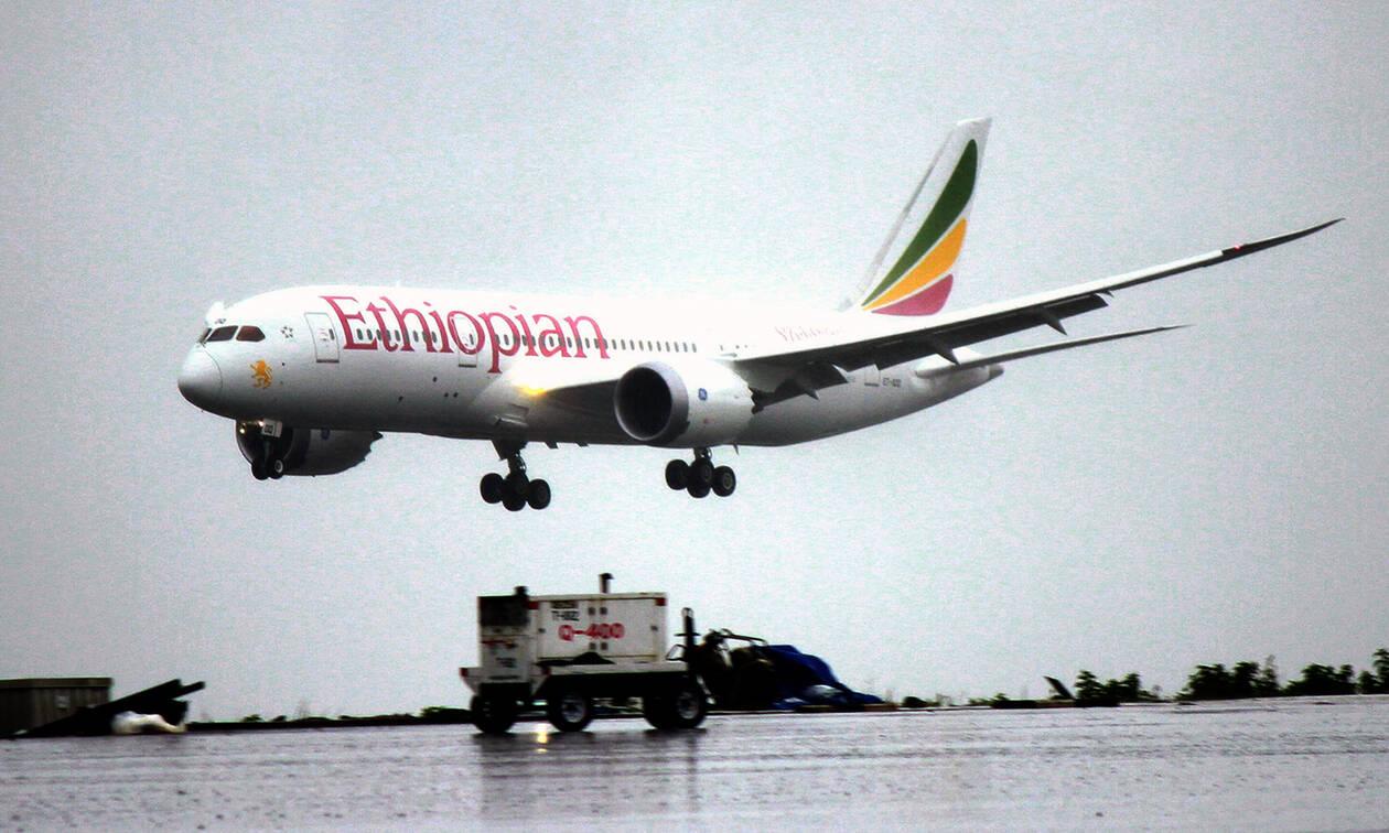Ethiopian Airlines: Νεκροί και οι 157 επιβάτες του μοιραίου Boeing 737