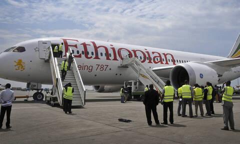 Ethiopian Airlines: Θρηνεί για τους 157 νεκρούς της πτήσης ΕΤ 302 (pics)