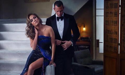 Η Jennifer Lopez αρραβωνιάστηκε και το Instagram κάνει πανικό