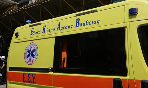 Κρήτη: Οδηγός παρέσυρε και εγκατέλειψε 13χρονο αγοράκι