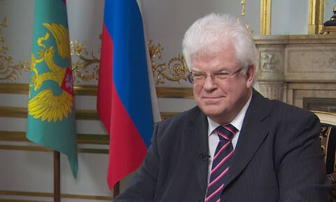 «Greece is a privileged partner of Russia», Chizhov says