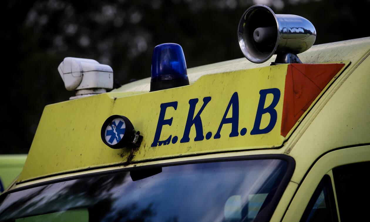 Μεσολόγγι: Ανεμοπτεριστής κρεμάστηκε σε καλώδια της ΔΕΗ στο Κρυονέρι