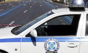 Πύργος: Οδηγούσε στο αντίθετο ρεύμα, χωρίς δίπλωμα και έβρισε τους αστυνομικούς
