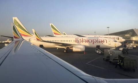 Ethiopian Airlines: Αυτός είναι ο Έλληνας που σώθηκε από θαύμα (vids)