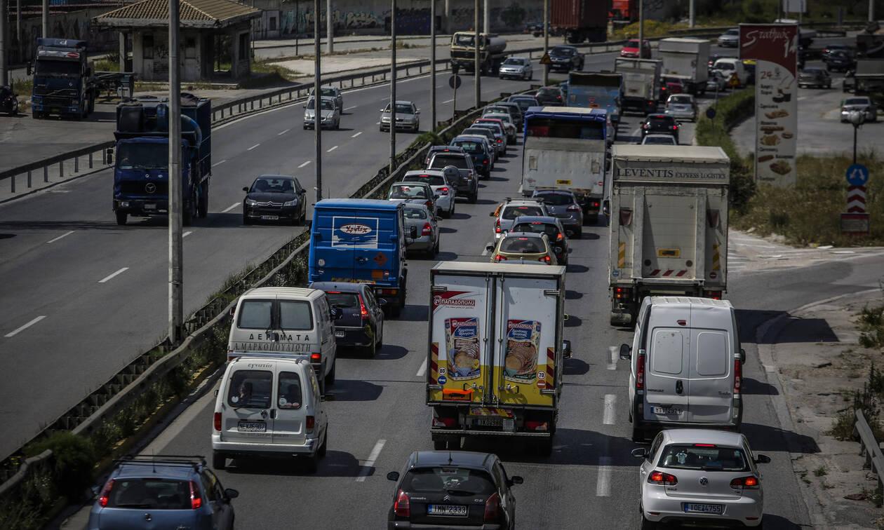 Καθαρά Δευτέρα: Αυξημένα μέτρα της τροχαίας και κυκλοφοριακές ρυθμίσεις