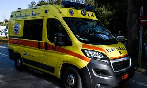 Κρήτη: Αγροτικό έπεσε σε γκρεμό στην Ιεράπετρα - Νεκρός ο οδηγός