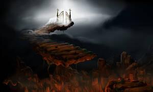 Μεταθανάτια εμπειρία - σοκ : «Πήγα στον Παράδεισο - Τι μου είπε ο Ιησούς»