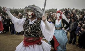 Καθαρά Δευτέρα: Tα έθιμα σε ανατολική Μακεδονία και Θράκη