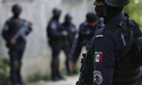 Μεξικό: Ένοπλοι απήγαγαν 19 επιβάτες λεωφορείου