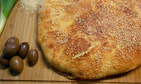 Λαγάνα: Τι είναι το ψωμί της Καθαράς Δευτέρας