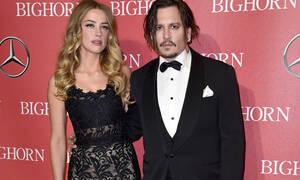 Σκάνδαλο στο Hollywood! Είναι αυτή η απόδειξη πως ο Johnny Depp δεν χτύπησε την Amber Heard;