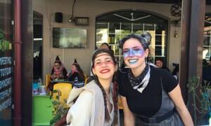 Τα πρόσωπα που ξεχωρίσαμε στο Καρναβάλι του Ρεθύμνου!