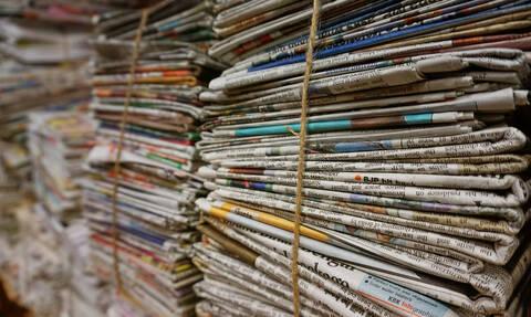 Θλίψη: Πέθανε ο εκδότης Γιάννης Κορομήλης