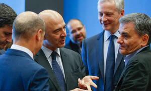 Στο άτυπο Eurogroup της 5ης Απριλίου οι αποφάσεις για δόση και χρέος
