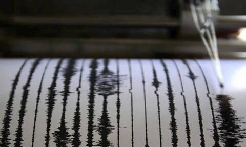 Σεισμός ΤΩΡΑ: «Ταρακουνήθηκε» η Μυτιλήνη