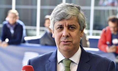 Eurogroup - Σεντένο: Είμαστε πολύ κοντά σε μια συμφωνία για τη πρώτη κατοικία
