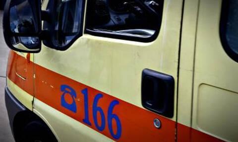 Σέρρες: Αυτοκίνητο παρέσυρε και σκότωσε 84χρονη