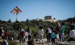 Καθαρά Δευτέρα 2019: Με λαμπρότητα γιορτάστηκαν τα Κούλουμα σε όλη την Ελλάδα (pics)