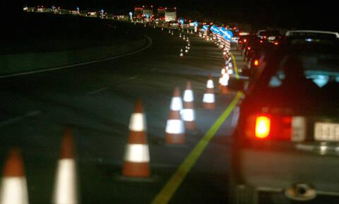 ΤΩΡΑ: Επιστρέφουν οι εκδρομείς του τριημέρου: Αυξημένη κίνηση στις εθνικές οδούς
