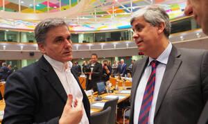 Eurogroup: «Μπλόκο» στην Ελλάδα για την εκταμίευση του 1 δισ. ευρώ