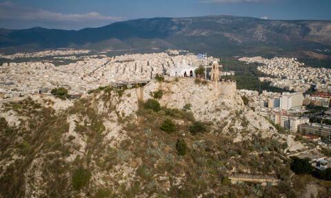 Αλλάζει όψη η Αθήνα: Αναδύεται ο Ιλισός, το πάρκο «στολίδι» της πρωτεύουσας