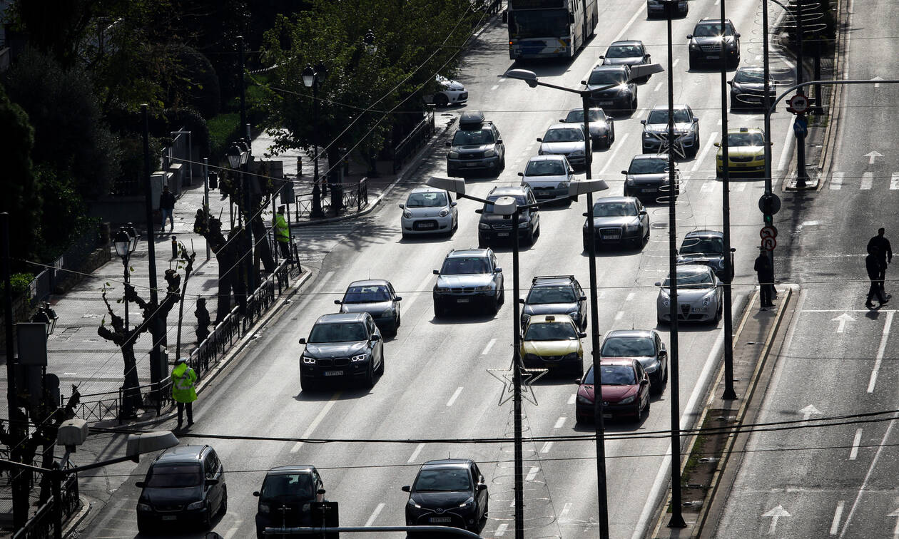 Ανασφάλιστα οχήματα: Έρχονται στο Taxisnet τα «ραβασάκια» - Ποια είναι τα πρόστιμα