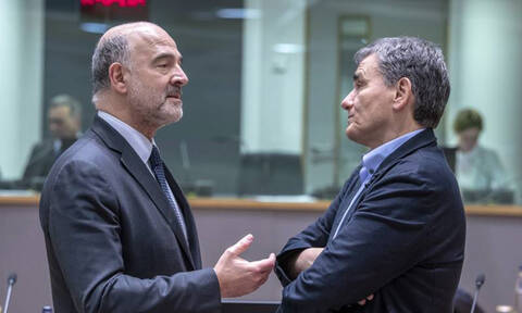 Moscovici: Agreement on protection of primary residence over the next days