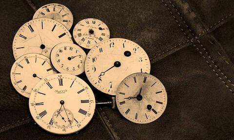 Αλλαγή ώρας 2019: Πότε γυρνάμε τα ρολόγια μας μία ώρα μπροστά - Δείτε πότε καταργείται οριστικά