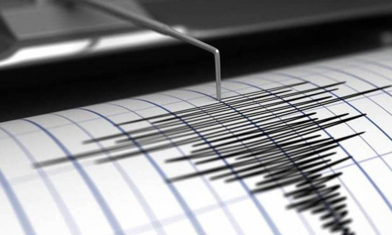 Σεισμός στη Θεσσαλονίκη: Δίδυμες δονήσεις «ταρακούνησαν» τη Βόρεια Ελλάδα