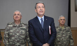 Προκλητικοί και ανιστόρητοι: Οι Τούρκοι επιμένουν να αποκαλούν τα Σκόπια «Μακεδονία»
