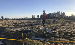 Ethiopian Airlines: Αυτός ήταν ο πιλότος της μοιραίας πτήσης (pics)