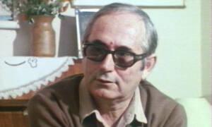 Σαν σήμερα το 2005 πέθανε ο σπουδαίος μουσικοσυνθέτης Σταύρος Κουγιουμτζής