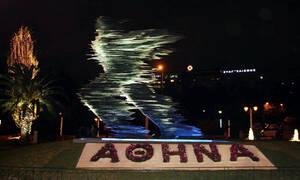 «Βόμβα» Βαρώτσου: «Η κυρία Ζορμπά πρότεινε τη μεταφορά του Δρομέα στα Σκόπια»