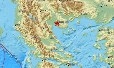 Σεισμός: Έτσι κατέγραψαν οι σεισμογράφοι τα ρίχτερ που αναστάτωσαν τη Θεσσαλονίκη