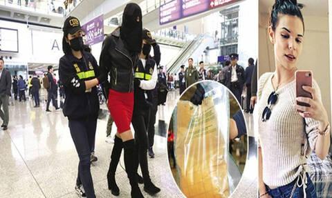 Αθώα ή ένοχη η Ειρήνη: Οι ένορκοι αποφασίζουν για την τύχη του μοντέλου με την κοκαΐνη (pics)
