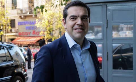Η ώρα του ευρωψηφοδελτίου για τον ΣΥΡΙΖΑ - Συνεδριάζει σήμερα η Πολιτική Γραμματεία