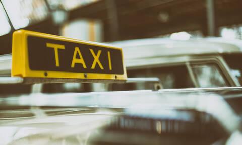 Βόλος: Εφιάλτης για ταξιτζή – Η κούρσα στην Αθήνα δεν ήταν σαν τις άλλες!